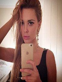 Красотка Ванда из Ивангорода