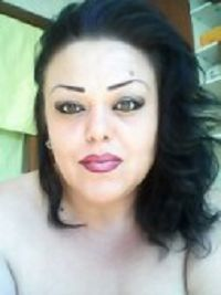 Индивидуалка Кристина из