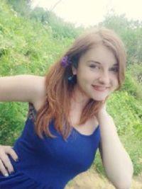 Индивидуалка Эрика из Борисоглебска