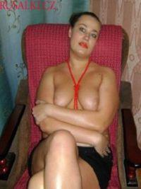 Красотка Леся из Каджерома