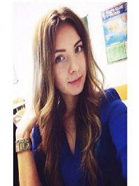 Красотка Юлия из Белорецка