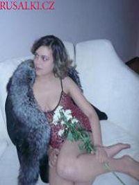 Красотка Антонина из