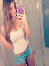 Красотка Кристина из