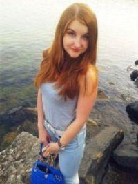 Красотка Дарья из