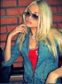 Индивидуалка Майя из Белогорска