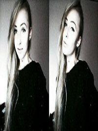 Красотка Каролина из Иловлы
