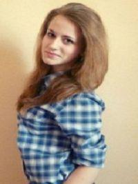 Красотка Анита из