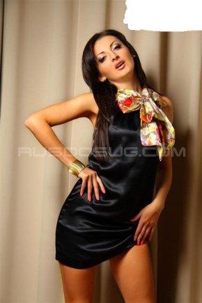 Красотка Ирина из Багратионовска